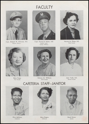 Page 11, 1955 Edition, University Military School - Cadet Yearbook (Mobile, AL) online yearbook collection