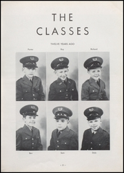 Page 13, 1955 Edition, University Military School - Cadet Yearbook (Mobile, AL) online yearbook collection