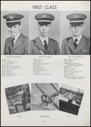 Page 14, 1955 Edition, University Military School - Cadet Yearbook (Mobile, AL) online yearbook collection