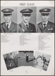 Page 16, 1955 Edition, University Military School - Cadet Yearbook (Mobile, AL) online yearbook collection