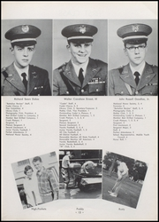 Page 17, 1955 Edition, University Military School - Cadet Yearbook (Mobile, AL) online yearbook collection