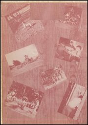 Page 2, 1955 Edition, University Military School - Cadet Yearbook (Mobile, AL) online yearbook collection