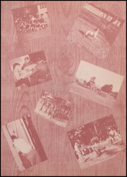 Page 3, 1955 Edition, University Military School - Cadet Yearbook (Mobile, AL) online yearbook collection