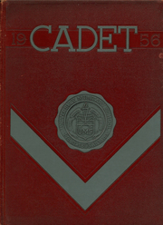 1956 Edition, University Military School - Cadet Yearbook (Mobile, AL)