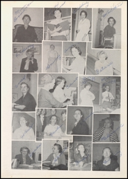 Page 13, 1959 Edition, Brooke Hill School - Brooklet Yearbook (Birmingham, AL) online yearbook collection