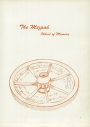 Page 7, 1959 Edition, Mars Hill Bible School - Mizpah Yearbook (Florence, AL) online yearbook collection