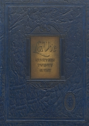 Page 1, 1928 Edition, Loulie Compton Seminary - La Vie Yearbook (Birmingham, AL) online yearbook collection