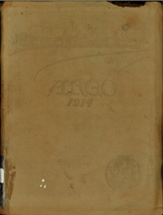 Page 1, 1914 Edition, Shorter College - Argo Yearbook (Rome, GA) online yearbook collection