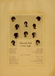 Page 17, 1914 Edition, Shorter College - Argo Yearbook (Rome, GA) online yearbook collection