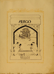 Page 9, 1914 Edition, Shorter College - Argo Yearbook (Rome, GA) online yearbook collection