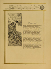 Page 13, 1917 Edition, Shorter College - Argo Yearbook (Rome, GA) online yearbook collection