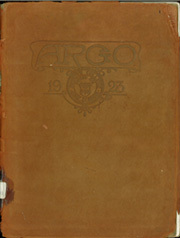 Page 1, 1923 Edition, Shorter College - Argo Yearbook (Rome, GA) online yearbook collection