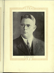 Page 13, 1923 Edition, Shorter College - Argo Yearbook (Rome, GA) online yearbook collection