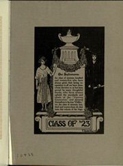 Page 9, 1923 Edition, Shorter College - Argo Yearbook (Rome, GA) online yearbook collection