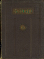 Page 1, 1924 Edition, Shorter College - Argo Yearbook (Rome, GA) online yearbook collection