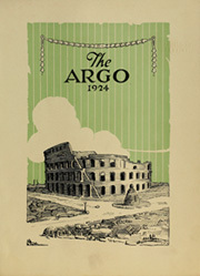 Page 7, 1924 Edition, Shorter College - Argo Yearbook (Rome, GA) online yearbook collection
