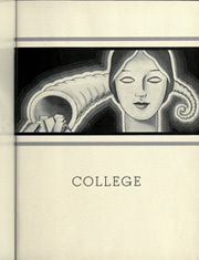 Page 13, 1935 Edition, Shorter College - Argo Yearbook (Rome, GA) online yearbook collection