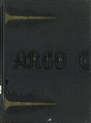 Page 1, 1936 Edition, Shorter College - Argo Yearbook (Rome, GA) online yearbook collection
