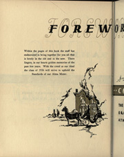 Page 10, 1936 Edition, Shorter College - Argo Yearbook (Rome, GA) online yearbook collection