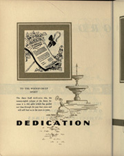 Page 12, 1936 Edition, Shorter College - Argo Yearbook (Rome, GA) online yearbook collection