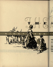 Page 8, 1936 Edition, Shorter College - Argo Yearbook (Rome, GA) online yearbook collection