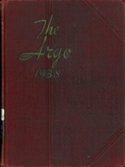 Page 1, 1938 Edition, Shorter College - Argo Yearbook (Rome, GA) online yearbook collection