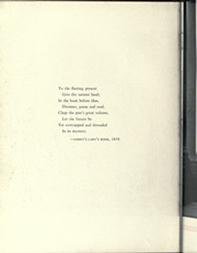 Page 14, 1938 Edition, Shorter College - Argo Yearbook (Rome, GA) online yearbook collection