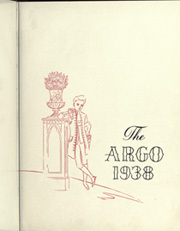 Page 7, 1938 Edition, Shorter College - Argo Yearbook (Rome, GA) online yearbook collection