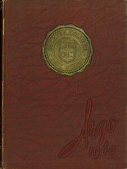 Page 1, 1940 Edition, Shorter College - Argo Yearbook (Rome, GA) online yearbook collection