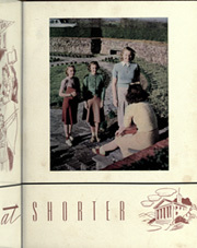 Page 13, 1940 Edition, Shorter College - Argo Yearbook (Rome, GA) online yearbook collection