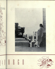 Page 7, 1940 Edition, Shorter College - Argo Yearbook (Rome, GA) online yearbook collection