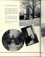 Page 8, 1940 Edition, Shorter College - Argo Yearbook (Rome, GA) online yearbook collection