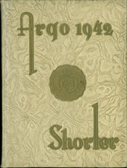 Page 1, 1942 Edition, Shorter College - Argo Yearbook (Rome, GA) online yearbook collection
