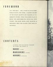 Page 10, 1942 Edition, Shorter College - Argo Yearbook (Rome, GA) online yearbook collection