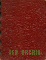 Pacific Grove High School - Sea Urchin Yearbook (Pacific Grove, CA) online yearbook collection, 1946 Edition, Page 1