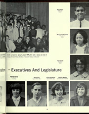 Page 17, 1965 Edition, Pacific Grove High School - Sea Urchin Yearbook (Pacific Grove, CA) online yearbook collection