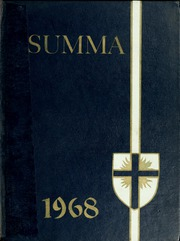 1968 Edition, Aquinas High School - Summa Yearbook (San Bernardino, CA)
