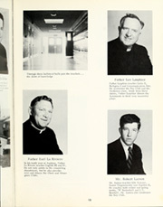 Page 17, 1969 Edition, Aquinas High School - Summa Yearbook (San Bernardino, CA) online yearbook collection