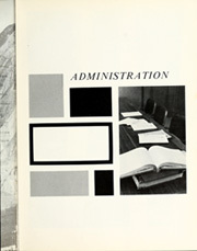 Page 9, 1969 Edition, Aquinas High School - Summa Yearbook (San Bernardino, CA) online yearbook collection