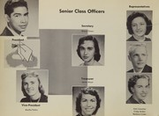 Page 12, 1957 Edition, Pacific High School - Pacificana Yearbook (San Bernardino, CA) online yearbook collection