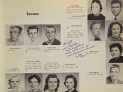 Page 13, 1957 Edition, Pacific High School - Pacificana Yearbook (San Bernardino, CA) online yearbook collection
