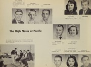 Page 14, 1957 Edition, Pacific High School - Pacificana Yearbook (San Bernardino, CA) online yearbook collection