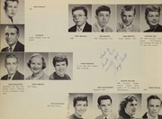 Page 16, 1957 Edition, Pacific High School - Pacificana Yearbook (San Bernardino, CA) online yearbook collection