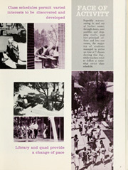 Page 11, 1966 Edition, Pacific High School - Pacificana Yearbook (San Bernardino, CA) online yearbook collection