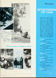 Page 13, 1966 Edition, Pacific High School - Pacificana Yearbook (San Bernardino, CA) online yearbook collection