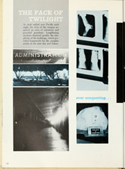 Page 16, 1966 Edition, Pacific High School - Pacificana Yearbook (San Bernardino, CA) online yearbook collection