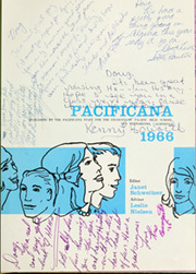 Page 5, 1966 Edition, Pacific High School - Pacificana Yearbook (San Bernardino, CA) online yearbook collection