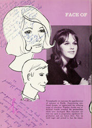 Page 6, 1966 Edition, Pacific High School - Pacificana Yearbook (San Bernardino, CA) online yearbook collection