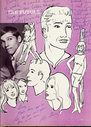 Page 7, 1966 Edition, Pacific High School - Pacificana Yearbook (San Bernardino, CA) online yearbook collection