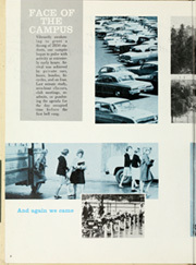 Page 8, 1966 Edition, Pacific High School - Pacificana Yearbook (San Bernardino, CA) online yearbook collection